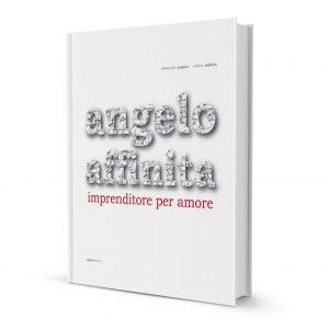 Biografia di Angelo Affinita