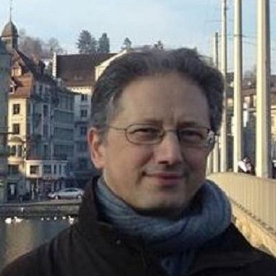 Marco Esposito Autore